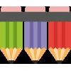 flaticon-small-pencils